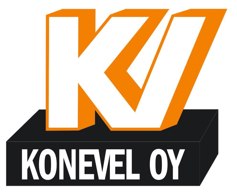 logo konevel vanha